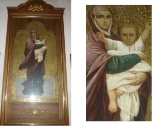 спасский собор иконы