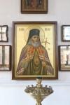 Лука Крымский в Спасском соборе