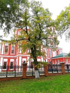 Спасский собор Владислав Можейко